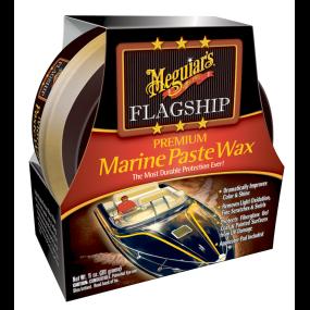 Flagship Premium Marine Paste Wax
