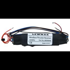 Wireless RF Remote Control