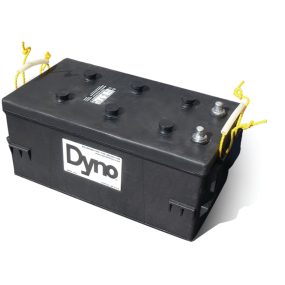 12V 255 AMP 145# STARTING BATTERY