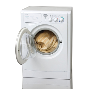 Splendide 2100XC Washer-Dryer - Vented