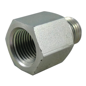 Racor Turbine Filter Fuel Fittings - Straight Female NPTF