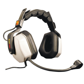 Headsets for TD900 Series 2-Way Radios