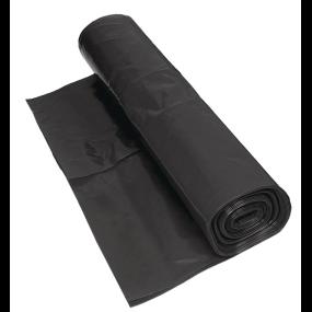 Visqueen - All-Weather Polyethylene Black Sheeting