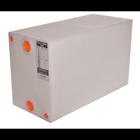 15 GAL WATER & HOLDING TANK