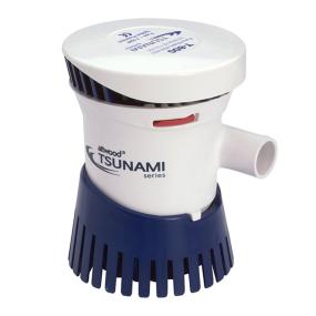 800 GPH Attwood Tsunami t800 Cartridge Bilge Pump