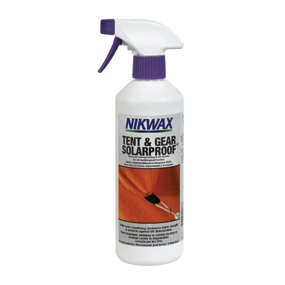 UV SolarProof Spray-On