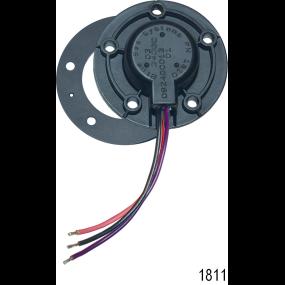 "PowerPost High Amperage Cable Connectors, PowerPost, Large, 3⁄8"" Stud"