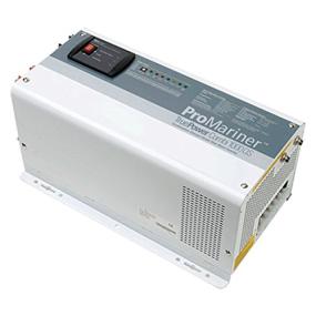 1000W TruePower Combi QS Modified Sine Wave Inverter Charger - 12VDC,110VAC