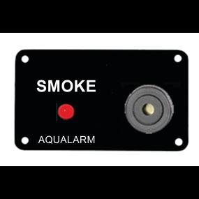 20275 Smoke Warning Panel