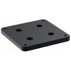 Burnewiin SC1036 Adapter Plate for Scotty Downriggers