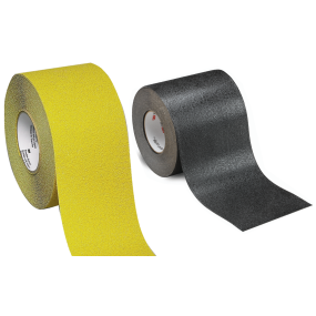 500 Series Safety Walk - Abrasive Coated, Slip-Resistant, Conformable Tape
