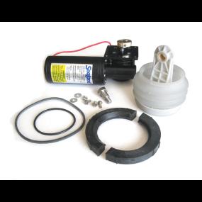 VacuFlush and Macerator Pump Upgrade Kit