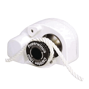 Powerwinch Capstan 1000 Windlass