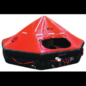OceanMaster Liferaft