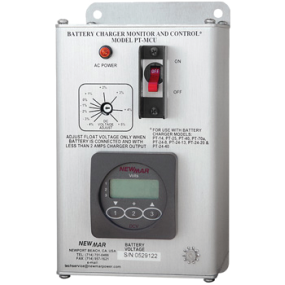 PT Charger Monitor/Control Unit