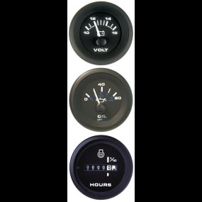 Premier Pro Series Voltmeter