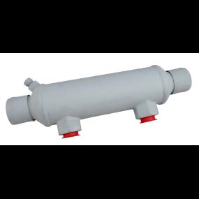 Engine & Transmission Oil Coolers