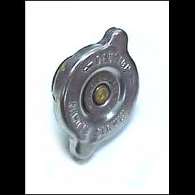 Stainless Steel Filler Cap