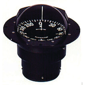 "Globemaster® Flush Mount Compasses - 5"" or 6"" Dial"