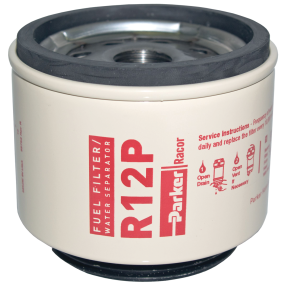 Racor 120 Diesel Spin-On Series Replacement Elements