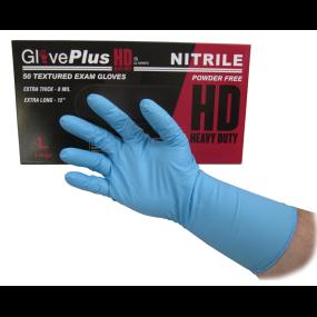 Endura Nitrile Glove - 8 Mil