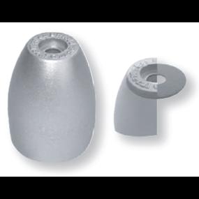 Spare Propeller Nut - Zincs