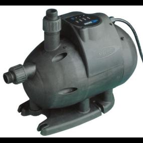 Mach 5 Water Pump