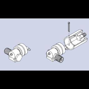 Mechanical Drive Adapters