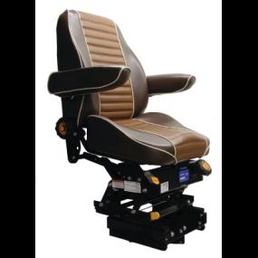 Mariner Suspension Helm Seat
