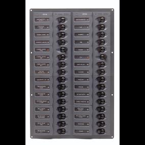 906NMV DC Control Panel