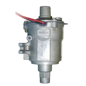 FRA Constant Frequency Reciprocating Fuel Pump