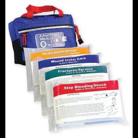 Marine 300 First Aid Kit