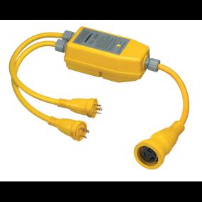 50 Amp Intelligent Y Adapter