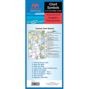 Chart Symbols and On-the-Water Guide