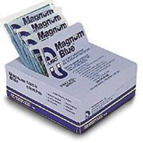 Magnum Blue® Tack Cloths