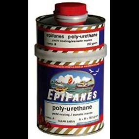 Polyurethane Clear Gloss