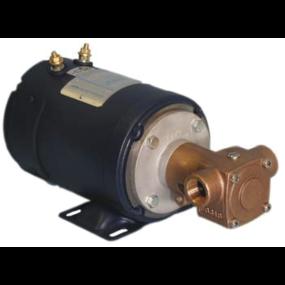 Rubber Impeller Pump