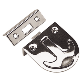 T-Handle Ring Pull Latch