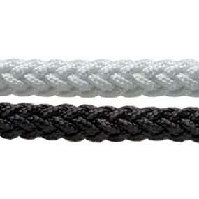 Mega Braid II Anchor⁄Dock Line, Black