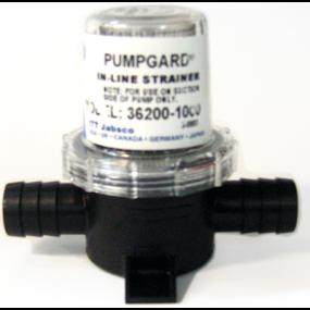 Pumpgard™ In-Line Strainers