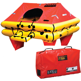 Offshore Elite Life Raft