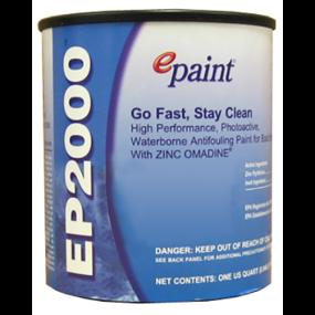 EP-2000 Antifouling Paint