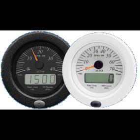 Multi-Functional Tachometer