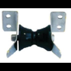 Platform Bow Rollers