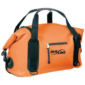 Wide Mouth Duffle