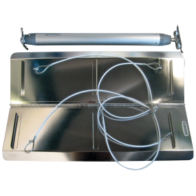 Roll-X Flopper Stopper Kits