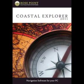 Coastal Explorer - Navigation Software