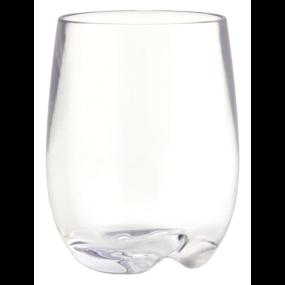 Stemless Osteria Wine Glasses