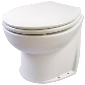 Deluxe Flush Toilet