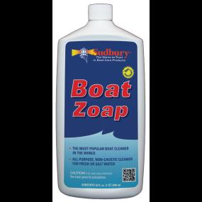 Boat Zoap™